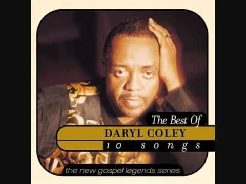 The Medley of Praise - Daryl Coley
