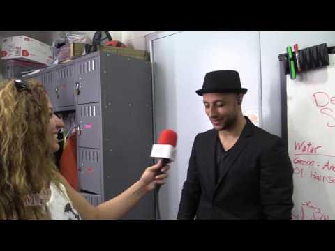 Maher Zain - Harris J - MuslimFest - AskMirna EPS 78
