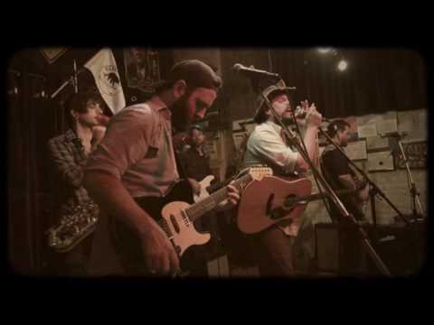 The JD Edwards Band - I Can Swim