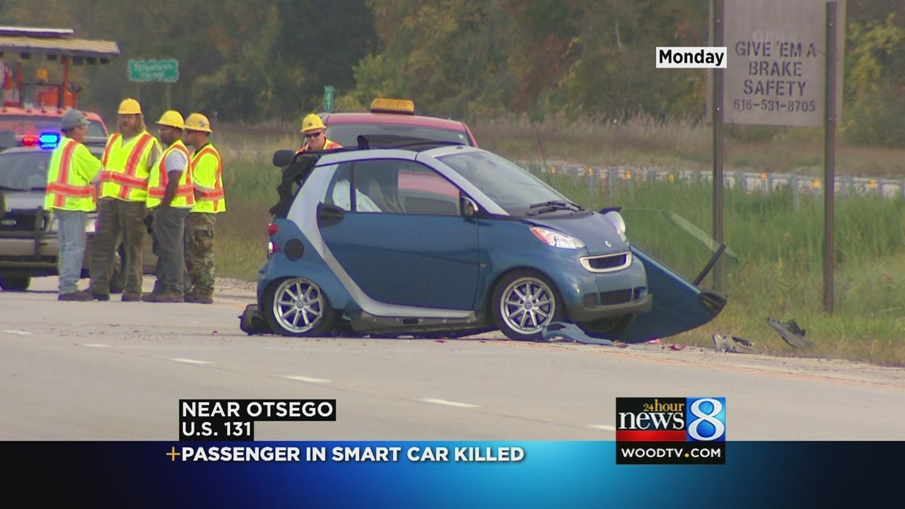 Smart Car Safety >> Some Are Skeptical Of Smart Car Safety