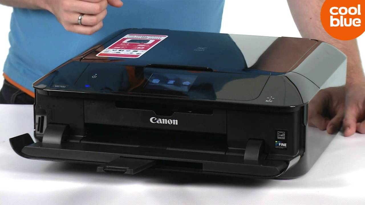 utube how to stop canon printer reporting