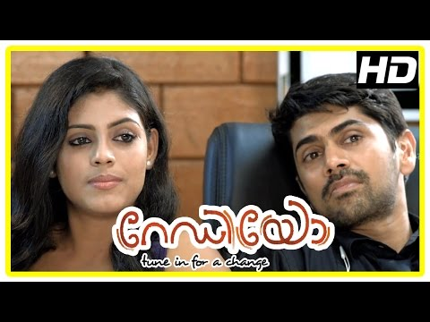 Radio Malayalam Movie | Malayalam Movie | Iniya | comes to K
