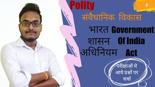 Baixar भारत शासन अधिनियम (Government of India Act)   //easy learn with me