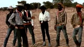 Le Retour d'un Adventurier - un film de Moustapha Alassane 1966