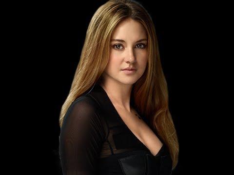 Tris Prior Divergent Dauntless Inspired Makeup Hair