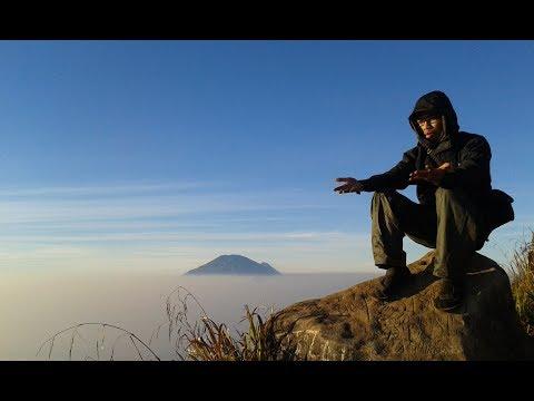 Pendakian Gunung Ungaran