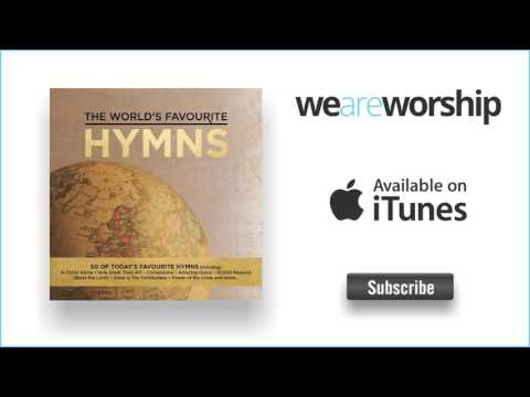 Kingsway Music- Guide Me, O Thou Great Redeemer