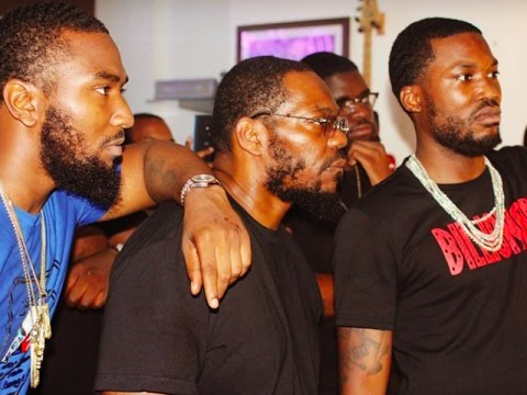 Beanie Sigel Said he Ghostwrote for Meek Mill and Even Did a REFERENCE Track for his diss to Game