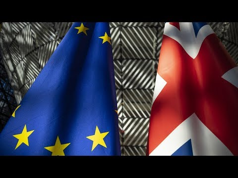 For post Brexit negotiations, Brussels talks to finalize roadmap