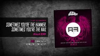 AFmuzik - A Day To Remember (AFmuzik Remix) [FREE DOWNLOAD]