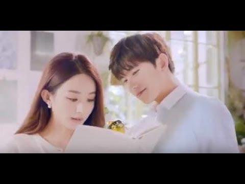 "Jasmine Tea M/V   Yang Yang & Zanilia Ying Zhao   ""I Cannot Be Heartbroken"" (English sub)"