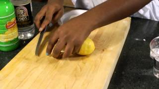 How To Clean A Butcher Block Counter : Smart Cleaning Methods