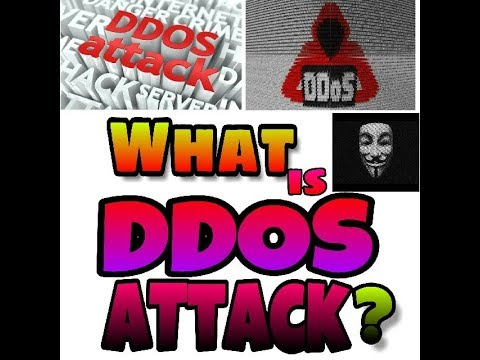 What is DOS Attack? What is DDOS Attack [IN HINDI]