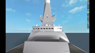 Roblox-Joint marine/marine/opérations!-Royal Navy-HMNB Roanapur