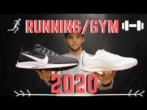 Running/Gym shoes 2020