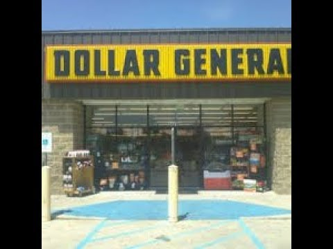 Dollar General Refuses To Give Overage