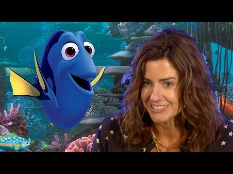 Finding Dory - full global press conference 2016 | Andrew Stanton Lindsey Collins PIXAR