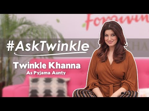 Twinkle Khanna Answers Questions About Dating, Sex, Weight And More | MissMalini