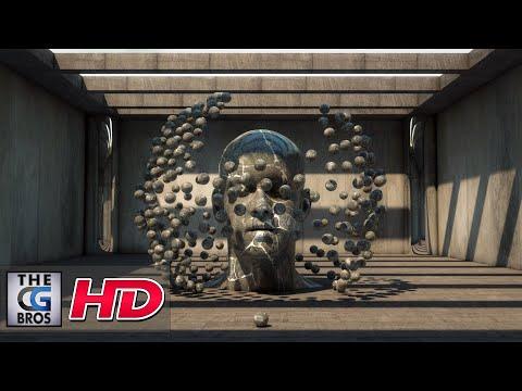 "CGI Animated Short Film: ""Ratio"" - by Murat Sayginer"