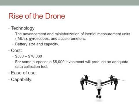 Unmanned Aerial Vehicles (UAVs) for Forest Applications
