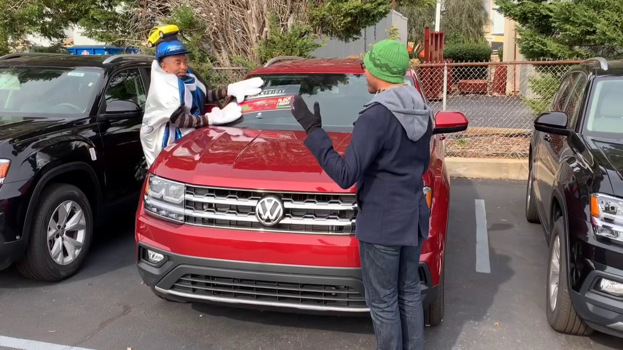 Steve White Vw >> Best Year End Car Deals Steve White Vw Greenville Sc