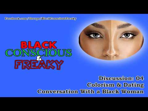 black conscious dating sites
