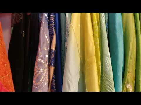 Display of latest Collections in JIWO EXHIBITION, WORLD TRADE CENTRE, mumbai