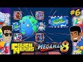 So Cool! - Mega Man 8 #6 CN Play