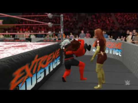 Extreme Justice 2016 part 20