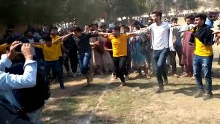 Best Arabic Dance FlashMob Dans Superb sindh uni   PAKISTAN