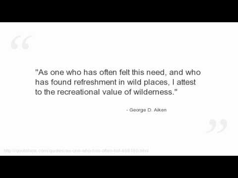 George D. Aiken Quotes