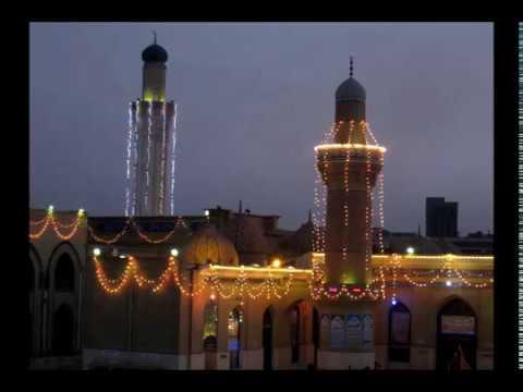 MANQABAT: Shaane Qadri Dekhi- Muhammad Sadiq Razavi