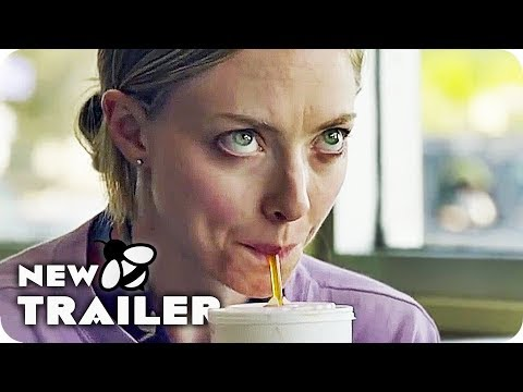 The Clapper Trailer (2018) Amanda Seyfried, Ed Helms Comedy Movie