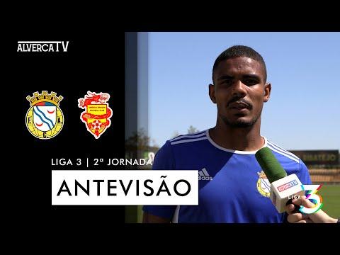 FC Alverca x Oriental Dragon   Antevisão