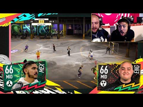 FIFA 20 GAMEPLAY!! NO WAY!!