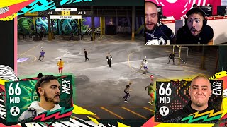 FIFA 20 GAMEPLAY!! NO WAY!!