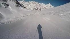Why skiing in Zermatt, watch :-) GoPro