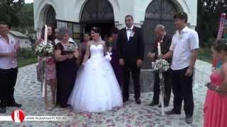 Georgiana & Nicolae - Best wedding moments