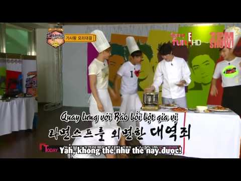[Vietsub] 2PM SHOW EP 3 (FULL HD) (RE - UP)