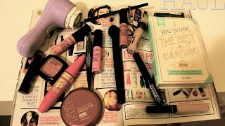 Beauty HAUL+ REVIEWS (Sephora & Ulta) | Karen Ponce Thumbnail