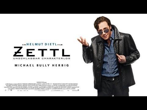 """ZETTL - offizieller Trailer #3 (Helmut Dietl, Michael """"Bully"""" Herbig) HD"""