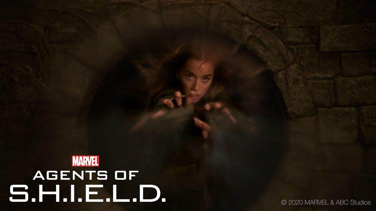 Download Marvel's Agents of S.H.I.E.L.D. Season 6 Finale Recap!