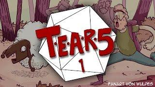 Pen & Paper | T.E.A.R.S. | #5 | Part 1 | Das große Finale