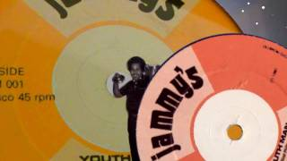 "Noel Phillips - Youth Man 12""     1980"