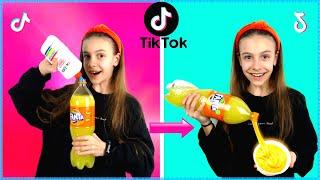 Download Mp3 Δοκιμάζω Viral Tiktok Life Hacks Part 2 |princess Tonia Vlog!