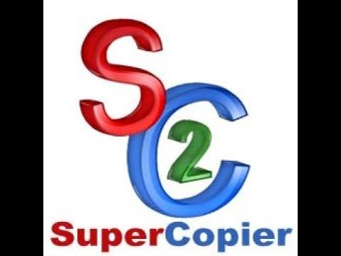 download supercopier for window 10