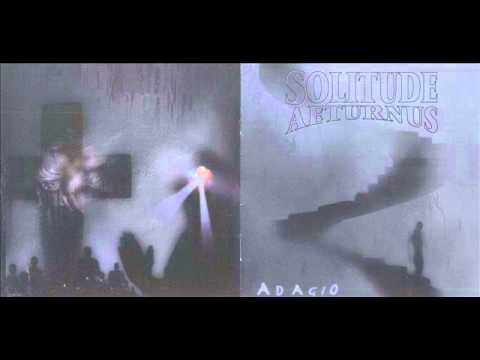 Solitude Aeturnus - Adagio (full album) [1998]