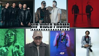 HIP Video Promo recap - 08/20/2021