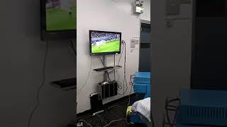 The FIFA World Cup 2019 in operating room! Unbelievable!!! המונדיאל 2018 בחדר ניתוח! ה' ירחם!!