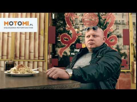 MOTOMI.PL_KARK - YouTube